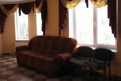 Недорогой отель в Буковеле
