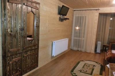 Отели в Полянице